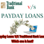 Comparing Bank Loans vs. Payday Loans