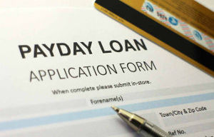 How do payday loans affect your credit score